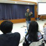 Jasa MC Bandung MC Seminar