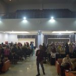 Jasa MC Bandung