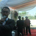 Jasa MC Pernikahan bandung