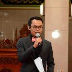 Jasa MC Bandung-MC Wedding