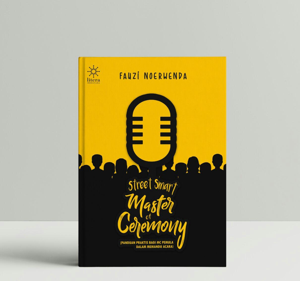 Mau Belajar Menjadi MC ?