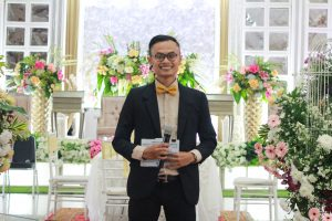 Jasa MC Wedding Bandung